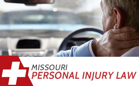 St Louis Personal Injury Attorney