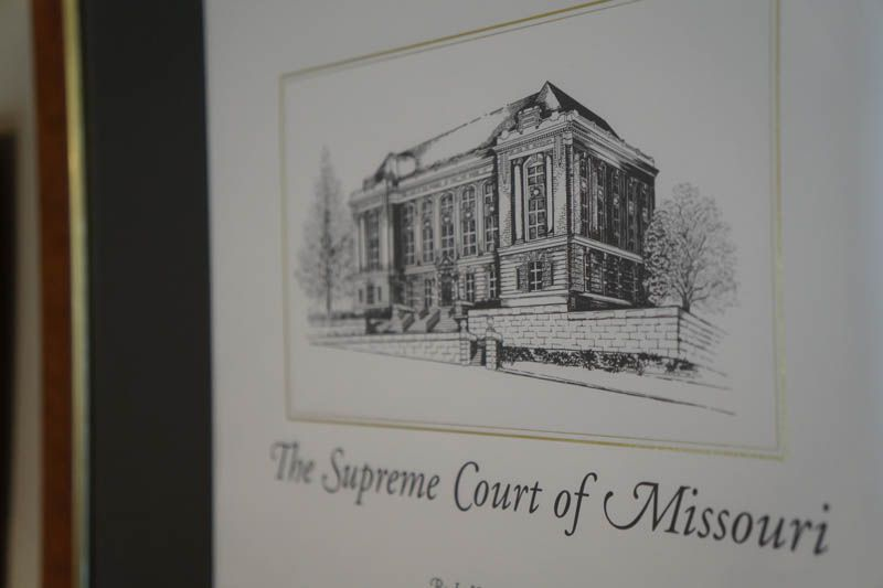 Missouri Injury Law Supreme Court