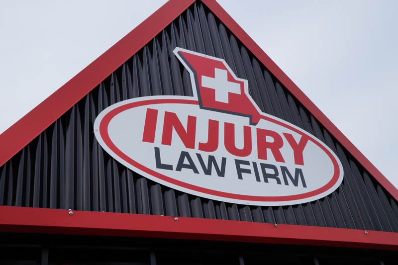 Missouri Injury Law Top Building