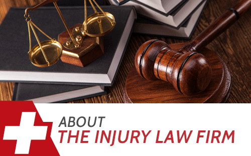 St Louis Personal Injury Firm