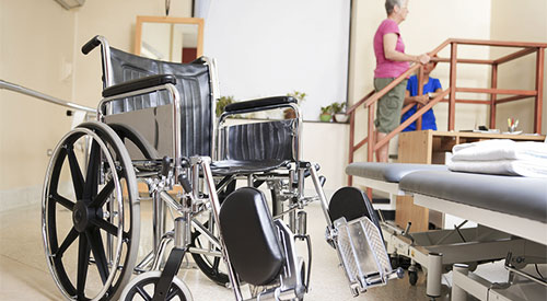 Nursing Home Injury Attorney