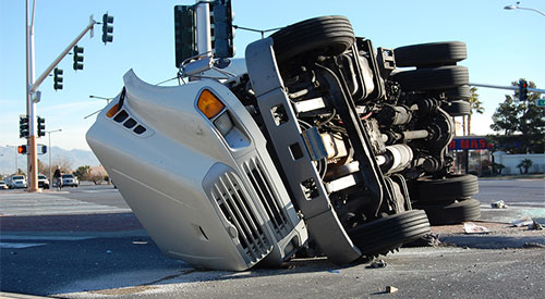 Truck Accident Injury Attorney