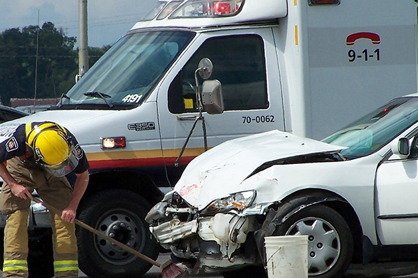 auto accident lawyer - auto accident case law firm