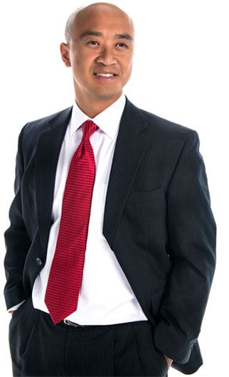 Gene Hou Injury Lawyer
